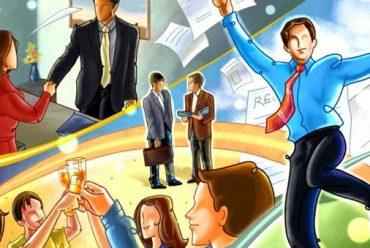 9 kỹ năng mềm để thành công