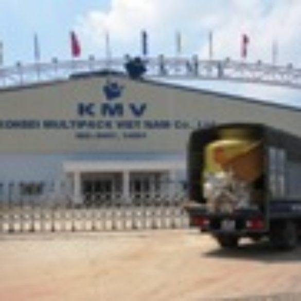 KMV Vietnam