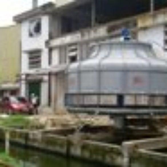 Nhà máy Đường Sóc Trăng