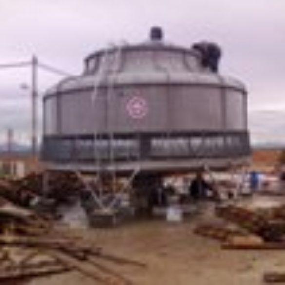 Nhà máy xi măng Thăng long LCT-500RT